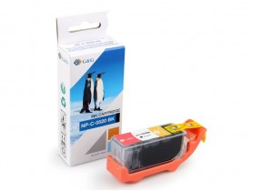 G&G NP-C-0520 BK (with chip) (Pigment) Cartridge - 1160042
