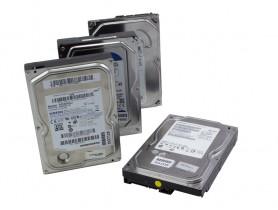 """VARIOUS 250GB Pevný disk 3,5"""" - 1330013 (použitý produkt)"""