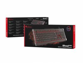 Genesis Rhod 400 Gaming, 3 color, US