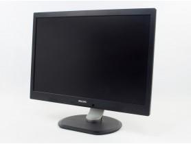 Philips 240P repasovaný monitor - 1440714