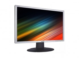 Philips 220ws Grey repasovaný monitor - 1441253
