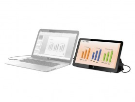 HP EliteDisplay S140u Monitor - 1441296