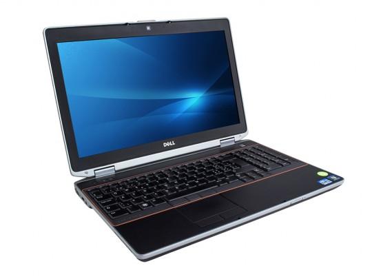 """Dell Latitude E6520 repasovaný notebook, Intel Core i5-2410M, HD 3000, 4GB DDR3 RAM, 320GB HDD, 15,6"""" (39,6 cm), 1366 x 768 - 1523491 #1"""