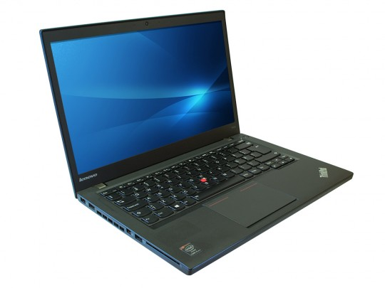 "Lenovo ThinkPad T440 repasovaný notebook, Intel Core i5-4300U, HD 4400, 8GB DDR3 RAM, 500GB HDD, 14,1"" (35,8 cm), 1600 x 900 - 1524295 #1"