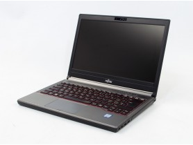 Fujitsu LifeBook E736 repasovaný notebook - 1524949