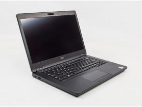 Dell Latitude 5480 Notebook - 1526028
