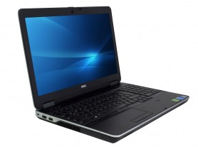 Dell Latitude E6540 repasovaný notebook - 1526037
