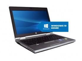HP EliteBook 2570p + MAR Windows 10 HOME