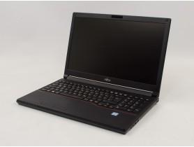 Fujitsu LifeBook E556 repasovaný notebook - 1526317