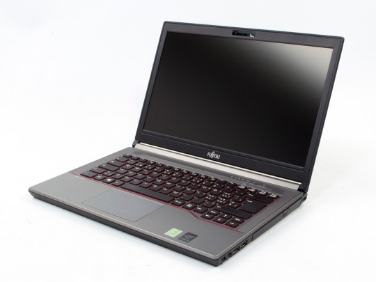 "Fujitsu LifeBook E744 repasovaný notebook, Intel Core i7-4712MQ, HD 4600, 8GB DDR3 RAM, 240GB SSD, 14"" (35,5 cm), 1600 x 900 - 1526334 #1"
