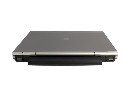 "HP EliteBook 2560p repasovaný notebook, Intel Core i5-2410M, HD 3000, 4GB DDR3 RAM, 320GB HDD, 12,5"" (31,7 cm), 1366 x 768 - 1526513 #3"