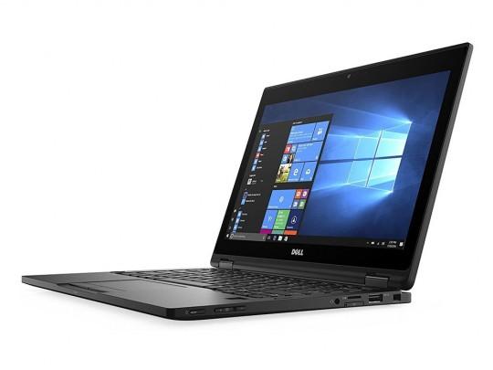 "Dell Latitude 5289 2-in-1 convertible repasovaný notebook, Intel Core i5-7200U, HD 620, 8GB DDR4 RAM, 256GB (M.2) SSD, 12,5"" (31,7 cm), 1920 x 1080 (Full HD) - 1526560 #4"