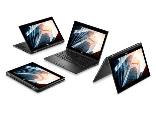 "Dell Latitude 5289 2-in-1 convertible repasovaný notebook, Intel Core i5-7200U, HD 620, 8GB DDR4 RAM, 256GB (M.2) SSD, 12,5"" (31,7 cm), 1920 x 1080 (Full HD) - 1526560 #1"