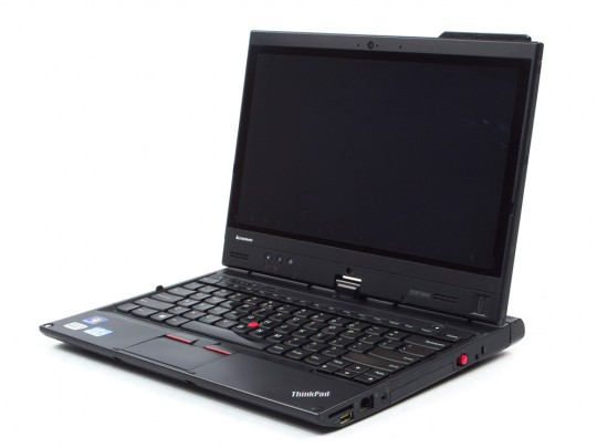 "Lenovo ThinkPad X230 Tablet repasovaný notebook, Intel Core i5-3320M, HD 4000, 4GB DDR3 RAM, 320GB HDD, 12,5"" (31,7 cm), 1366 x 768 - 1526687 #2"