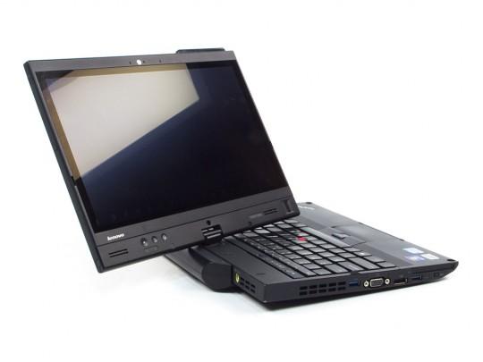 "Lenovo ThinkPad X230 Tablet repasovaný notebook, Intel Core i5-3320M, HD 4000, 4GB DDR3 RAM, 320GB HDD, 12,5"" (31,7 cm), 1366 x 768 - 1526687 #1"