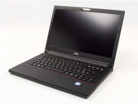 Fujitsu LifeBook E546 Notebook - 1527171