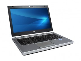 HP EliteBook 8470p Notebook - 1527360