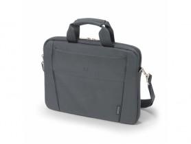 "Dicota 13""-14.1"" Slim Case BASE Grey Taška na notebook - 1540025"