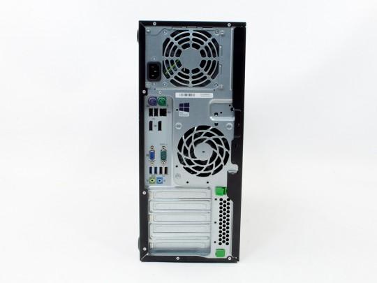 HP EliteDesk 800 G1 Tower repasované pc, Intel Core i5-4590, HD 4600, 8GB DDR3 RAM, 500GB HDD - 1603411 #2