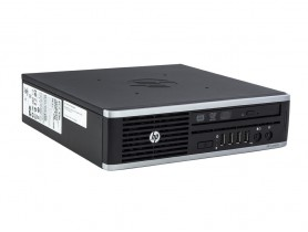 HP Compaq 8300 Elite USDT repasované mini pc - 1603479