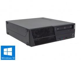 Lenovo ThinkCentre M92p SFF repasované pc - 1603658