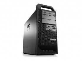 Lenovo ThinkStation S30 repasované pc - 1604347