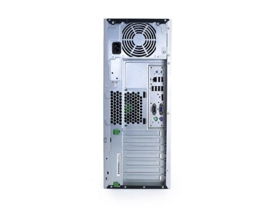 HP Compaq dc7900 CMT repasované pc, C2D E8500, GMA 4500, 4GB DDR2 RAM, 250GB HDD - 1604380 #4