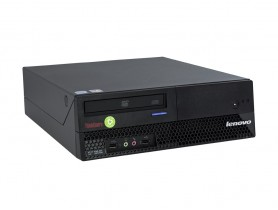 Lenovo ThinkCentre M58p SFF repasované pc - 1604430