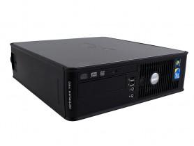 Dell OptiPlex 760 SFF repasované pc - 1604499