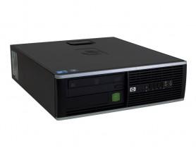 HP Compaq 8100 Elite SFF Počítač - 1604684