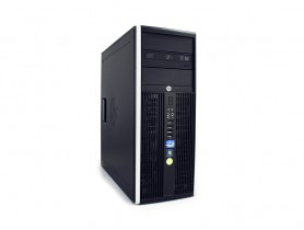 HP Compaq 8300 Elite CMT + GTX 1050 Ti 4GB repasované pc - 1604763