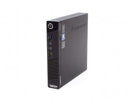 Lenovo ThinkCentre M93p Tiny repasované mini pc - 1604771