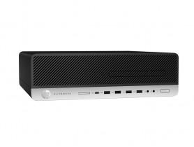 HP EliteDesk 800 G3 SFF + GTX1650 4GB LP GDDR5