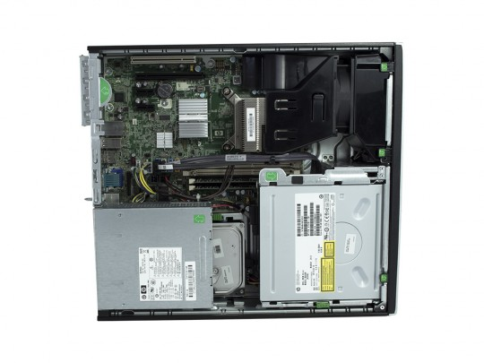 HP Compaq 6005 Pro SFF repasované pc, Phenom X2 B55, HD 4200, 4GB DDR3 RAM, 250GB HDD - 1605025 #3