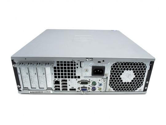 HP Compaq dc7900 SFF repasované pc, C2D E7300, Intel GMA, 4GB DDR2 RAM, 250GB HDD - 1605049 #5