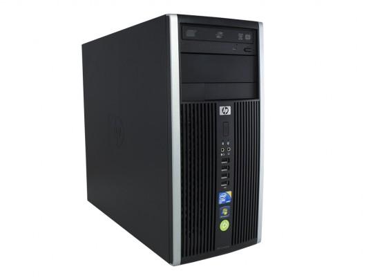 HP Compaq 6000 Pro MT repasované pc, C2Q Q8400, GMA 4500, 4GB DDR3 RAM, 500GB HDD - 1605081 #1