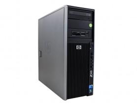 HP Workstation Z400 Počítač - 1605102