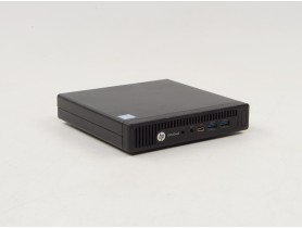 HP EliteDesk 800 65W G2 DM repasované mini pc - 1605127