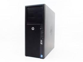 HP Z420 Workstation repasované pc - 1605165