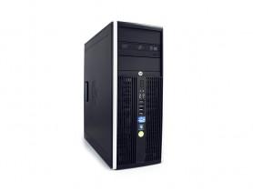 HP Compaq 8200 Elite CMT i5-2400 + ASUS GT 1030 2GB Low Profile repasované pc - 1605242