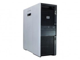 HP Z600 Workstation repasované pc - 1605245