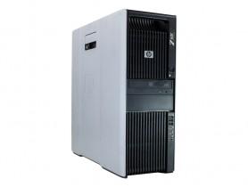 HP Z600 Workstation repasované pc - 1605246