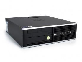 HP Compaq 8300 Elite SFF i5-3470 + GT 1030 Low Profile 2G OC repasované pc - 1605400