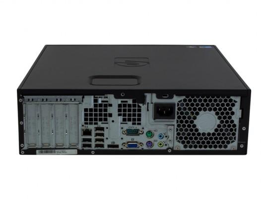 HP Compaq 8100 Elite SFF repasované pc, Intel Core i5-650, Intel HD, 4GB DDR3 RAM, 250GB HDD - 1605417 #2