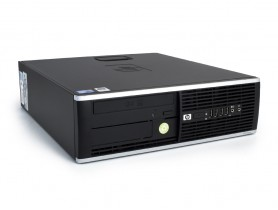 HP Compaq 8000 Elite SFF repasované pc - 1605436