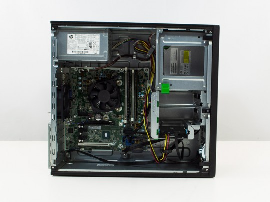 HP EliteDesk 800 G2 TOWER repasované pc, Intel Core i7-6700, HD 530, 8GB DDR4 RAM, 240GB SSD - 1605458 #3