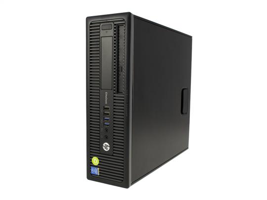HP EliteDesk 800 G2 SFF repasované pc, Intel Core i5-6500, HD 530, 8GB DDR4 RAM, 128GB SSD - 1605459 #4