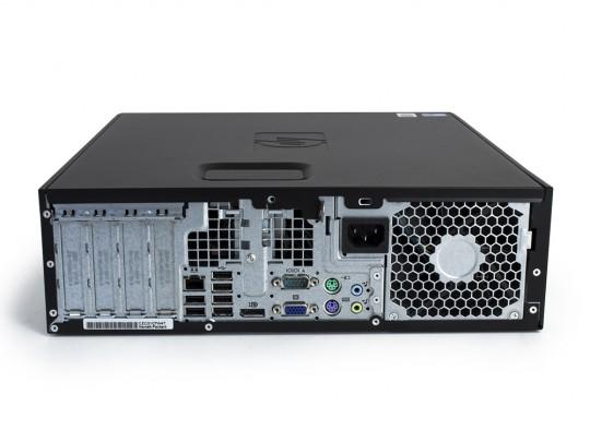 HP Compaq 8200 Elite SFF repasované pc, Intel Core i5-2400, HD 2000, 4GB DDR3 RAM, 120GB SSD, 250GB HDD - 1605561 #5