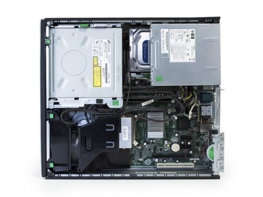 HP Compaq 8200 Elite SFF repasované pc, Intel Core i5-2400, HD 2000, 4GB DDR3 RAM, 120GB SSD, 250GB HDD - 1605561 #6