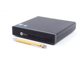 HP EliteDesk 800 G1 DM + WiFi Počítač - 1605827